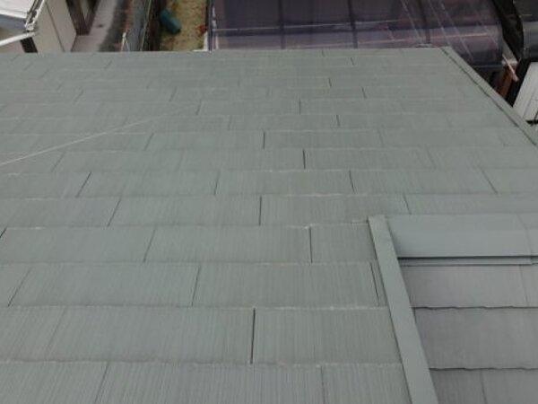 雨漏り修理 太宰府市|福岡市南区の尾籠瓦工業の画像