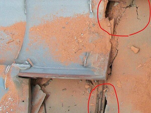 瓦の劣化について | 福岡市南区の尾籠瓦工業の画像